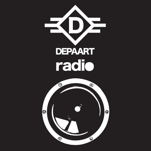 Depaart Radio #26 pres. Ricardo Esposito in the mix