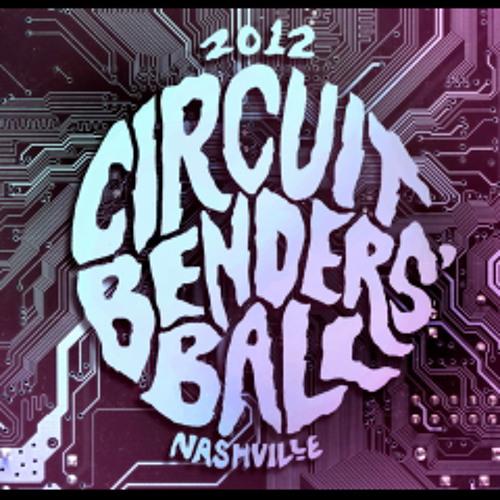 2012 Circuit Benders' Ball