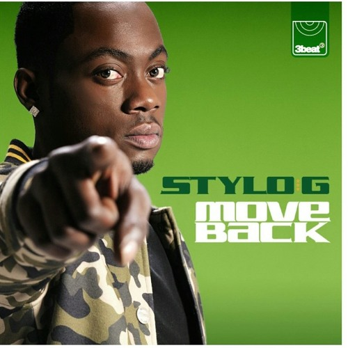Stylo G - Move Back (Grant Nelson Remix)