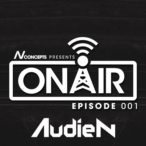 BUZZ Radio featuring NV Concepts ON AIR 001 | Audien
