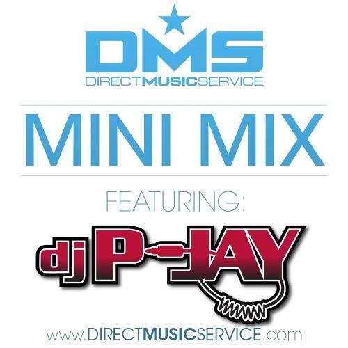 Direct Music Service Mini Mix Series #102