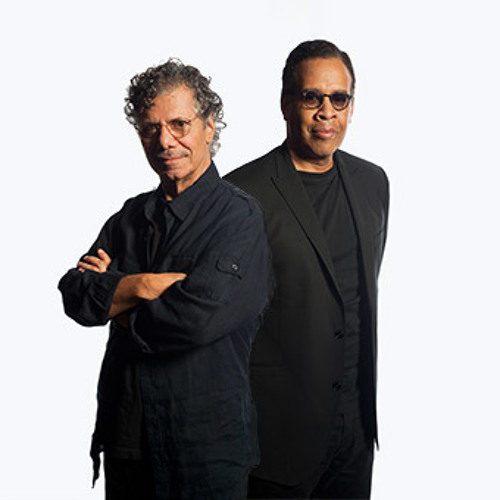 """""""Spain"""" and """"No Mystery"""" (Chick Corea & Stanley Clarke Duet)"""