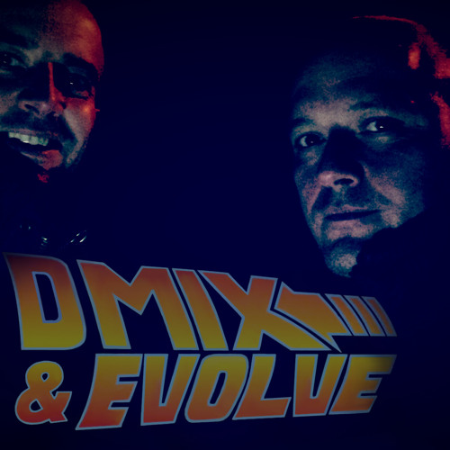 d mix & Evolve - Back To The Future, Jan 2014  Ft. Zero Method Guest Mix