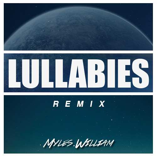 Yuna - Lullabies (Myles.William Remix)