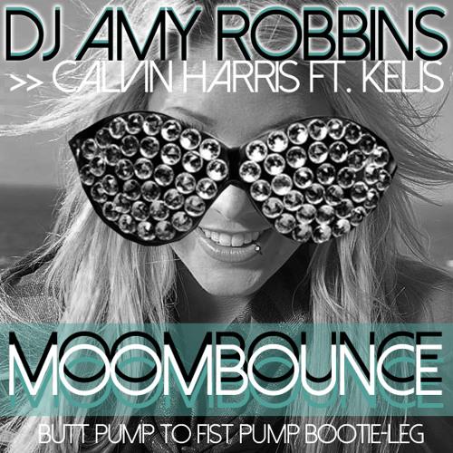 MoomBOUNCE! (DJ Amy Robbins Bootie-Leg)
