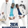 CRYSTAL BLUE 2014 DANCEHALL MIX