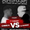 Chris K Ambush Promo Mix (07.02.14)