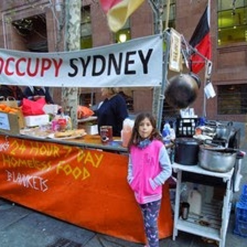 GOOD NEWS! Lance aka Occupy Sydney may be out in as little as two weeks. If you…