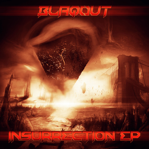 Blaqout - Insurrection [OUT NOW TDA Records]