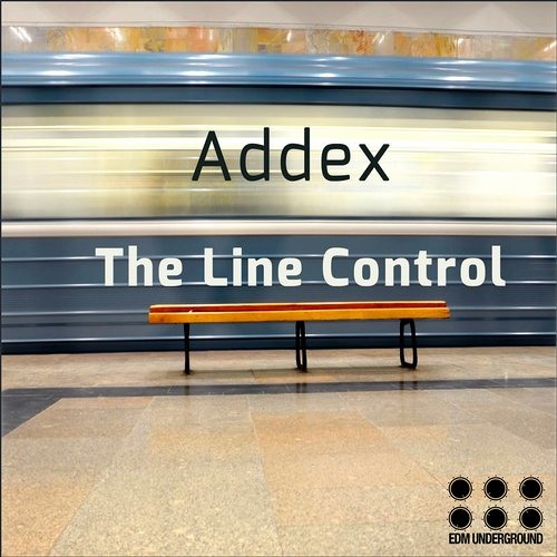 The Line Control Out now On Beatport Support www.elektrikdreamsmusic.com