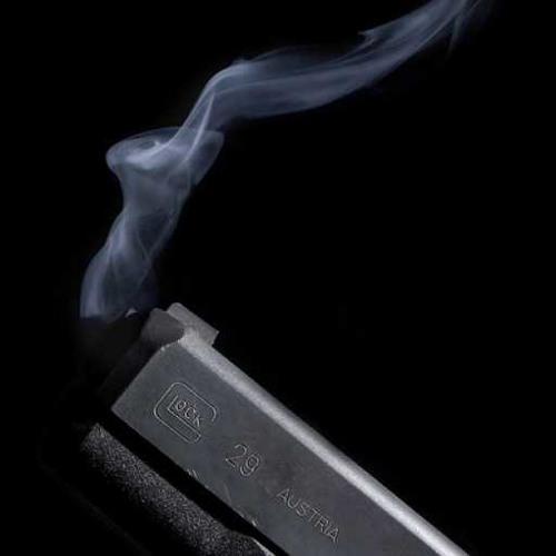 Gun Smoke [Clip]