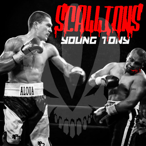 SCALLIONS - Young Tony
