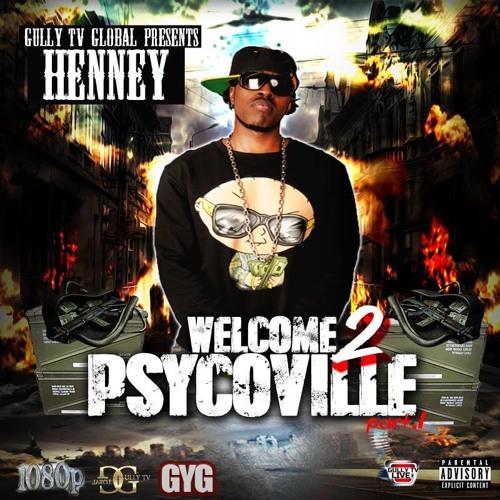 Henney GYG - STREET SON - over JIM JONES & MAX B - G,s up - MIXTAPE ANTHEM... FREE..MAX B.