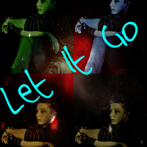 Let It Go (Prod. 123InDaPlaceToBe)