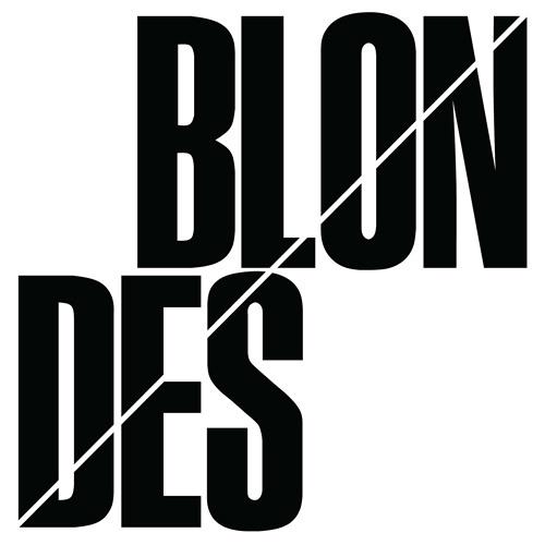Blondes - Lover