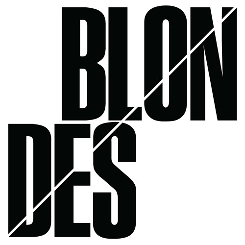 Blondes - Pleasure (Andy Stott Remix)