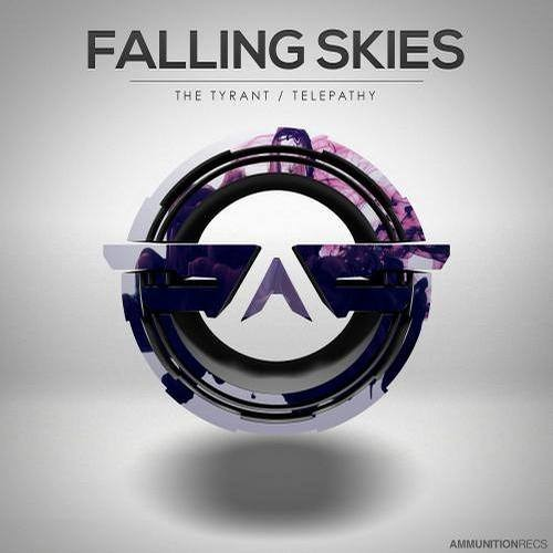 Falling Skies - Telepathy - Ammunition Recordings
