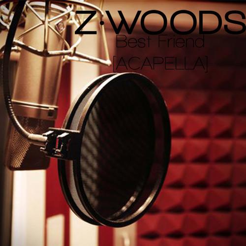 RaVaughn - Best Friend (Z.Woods Acapella)