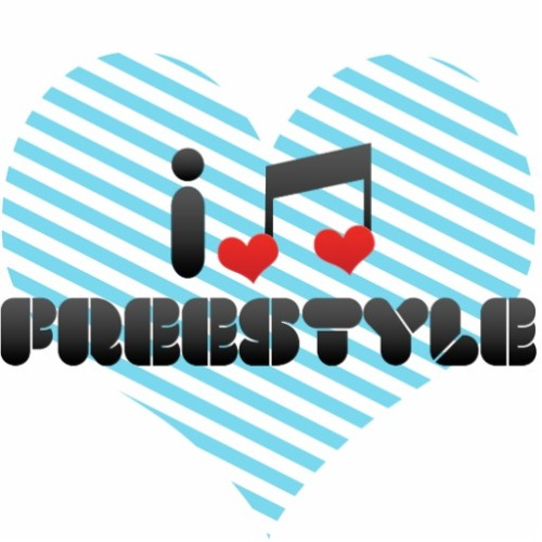 FOR THE LOVE OF FREESTYLE!! - MIXED UP BY DJ BOSS (SUPER RARE MIX)