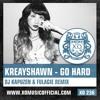 Download Kreayshawn - Go Hard (DJ Kapuzen & FuLagie Radio Edit) Mp3