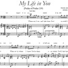 Philippine Madrigal Singers - My Life In You (Arr. Arnold Zamora)