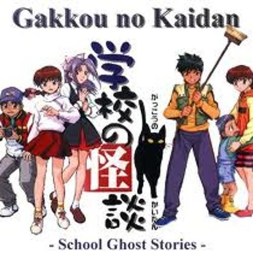 Ost. Ghost At School - Gakkou No Kaidan
