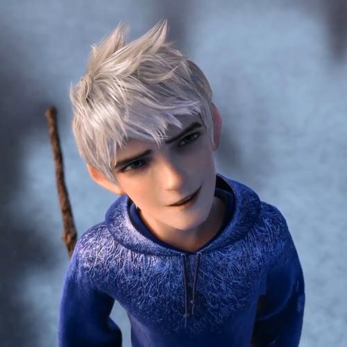 Jack Frost sings Let it Go (Frozen)