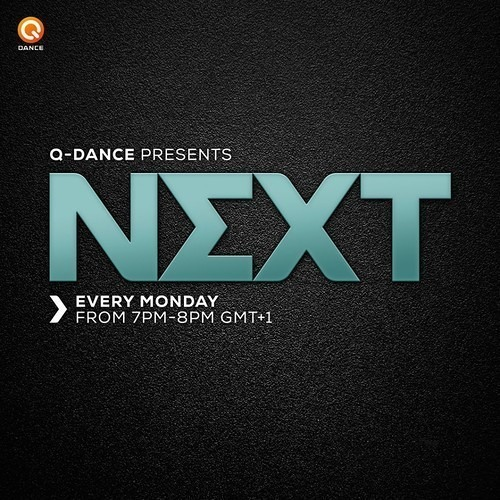 Q-dance Presents: NEXT #4 by Sound Rush