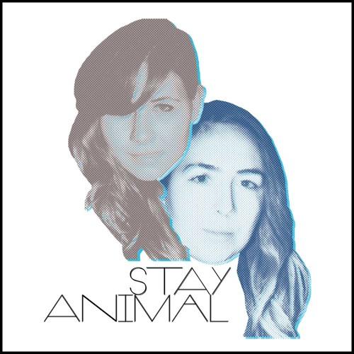 Jessica Rotter - Stay/Animal Mashup