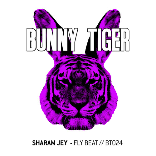 Sharam Jey - Fly Beat! //BT024 ( Preview) Out Now!
