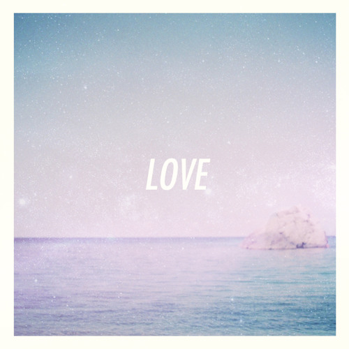 "JEAN JEAN ""Love"" (ALMEEVA Remix)"