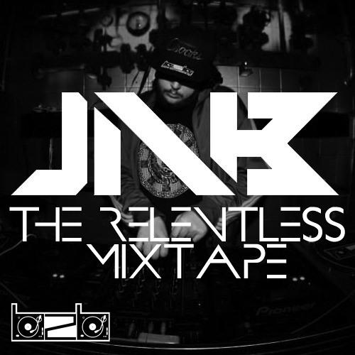 JNB - The Relentless Mixtape