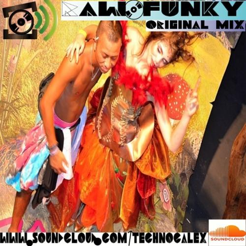technocall-Raw funky