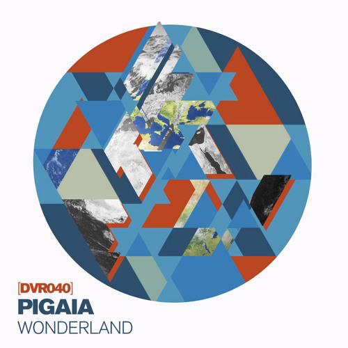 Pigaia - Natural Wurli (Richard Rossa Remix)