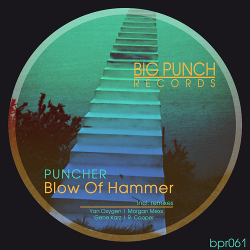 Blow Of Hammer (Yan Oxygen Remix)