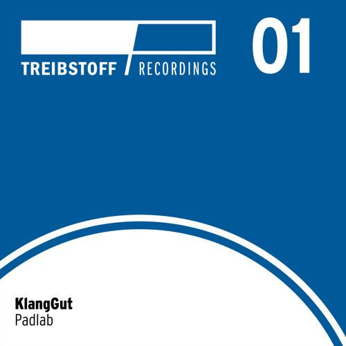 KlangGut - Jaz (Treibstoff001)