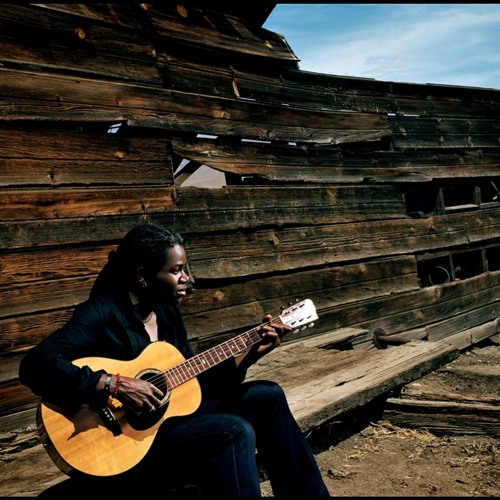 Robin Mood feat Tracy Chapman - Across the lines - Free DL