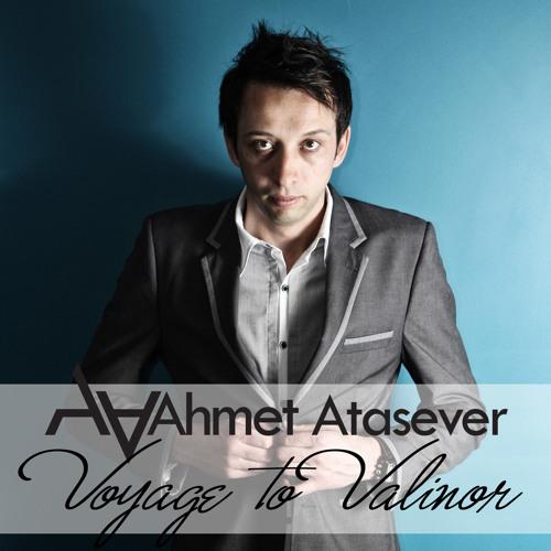 Ahmet Atasever - Voyage To Valinor 072