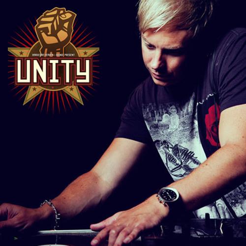 Dougal at Unity 2013