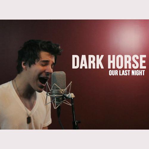 Our Last Night - Dark Horse (Cover)