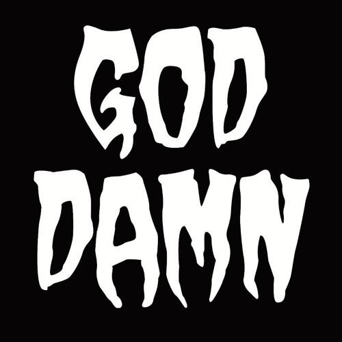 God Damn - In Heaven (Theme From Eraserhead)
