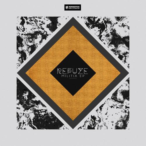 Refuze - Militia [hopsk038] :: Beatport Exclusive OUT NOW!