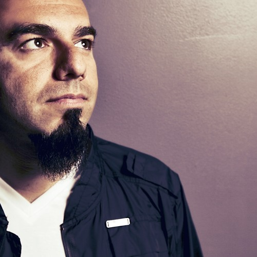 Dj Mix #341 - Saeed Younan