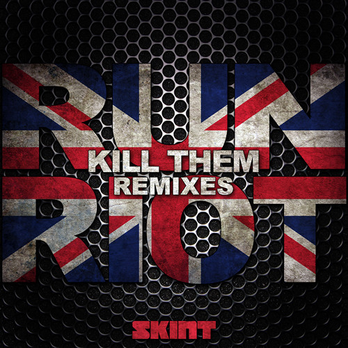 RuN RiOT - Kill Them (PYRAMID Remix) - OUT NOW