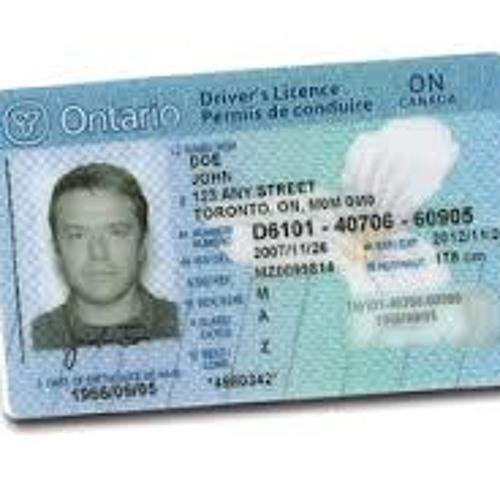 Diminished Interest In Getting Drivers Licence - John Derringer - 01/28/14