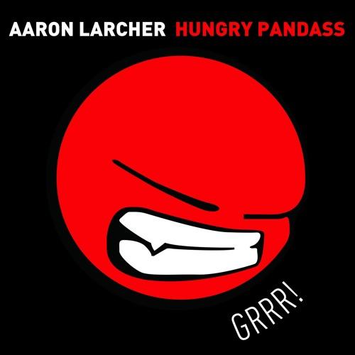 AARON LARCHER - Hungry Pandass (Original Mix)