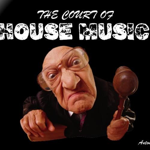 Antonio Mojito_The Court Of House Music_(Original Mix)