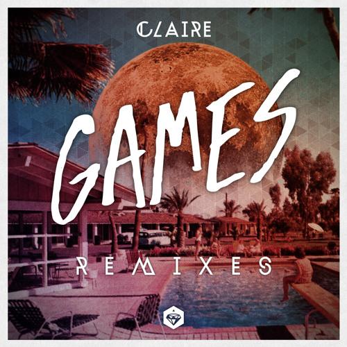 Claire - Games (Boris Deckers Remix)