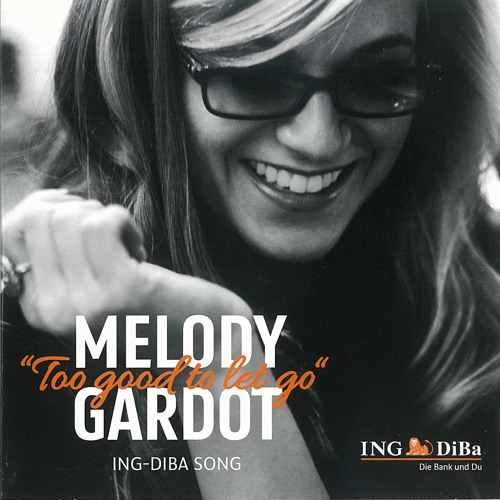 Melody Gardot - Too Good To Let Go