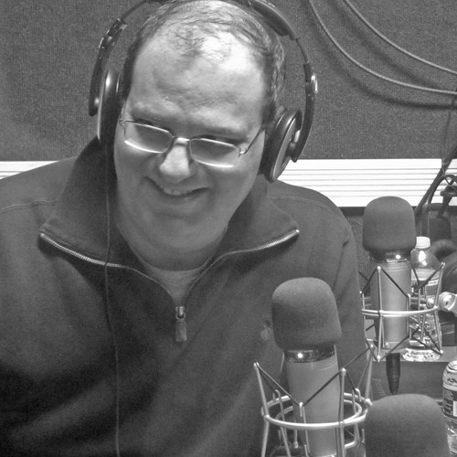 Michael Rothschild on Sirius XM Doctor Radio